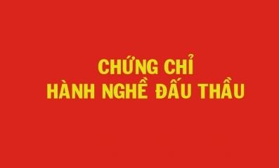 chung chi hanh nghe dau thau 2